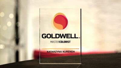 Katarzyna Kurenda – tytuł Master Colorist